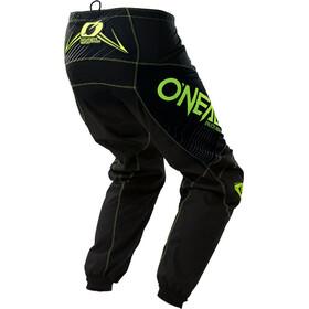 ONeal Element Pants Men RACEWEAR black/hi-viz
